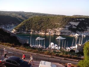 Bonifaccio - Corsica