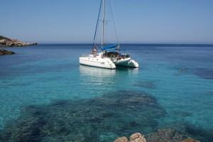 Cala del Turco - Asinara