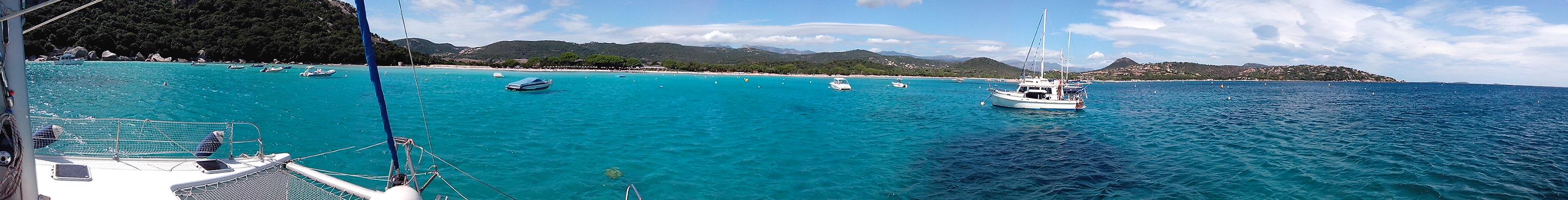Corsica-Santa Giulia