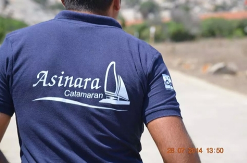 noleggio catamarano sardegna asinara corsica