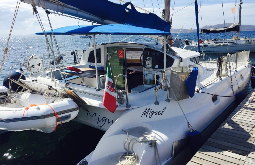 escursione asinara barca