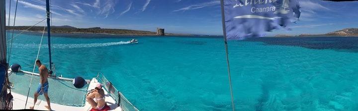 catamarani a vela sardegna