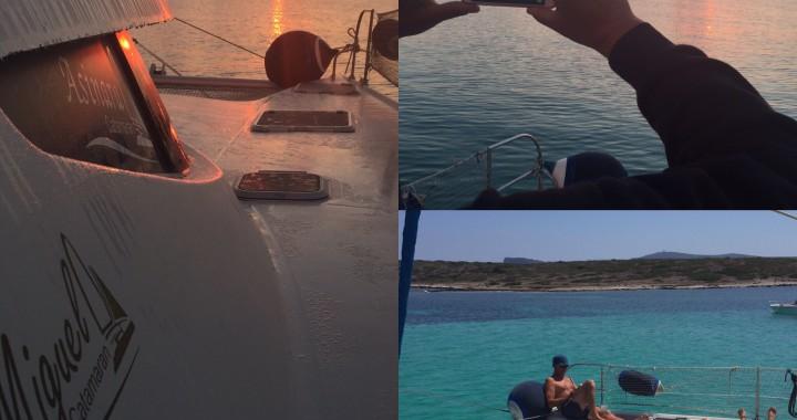 vacanze in catamarano sardegna stintino jonas viaggi