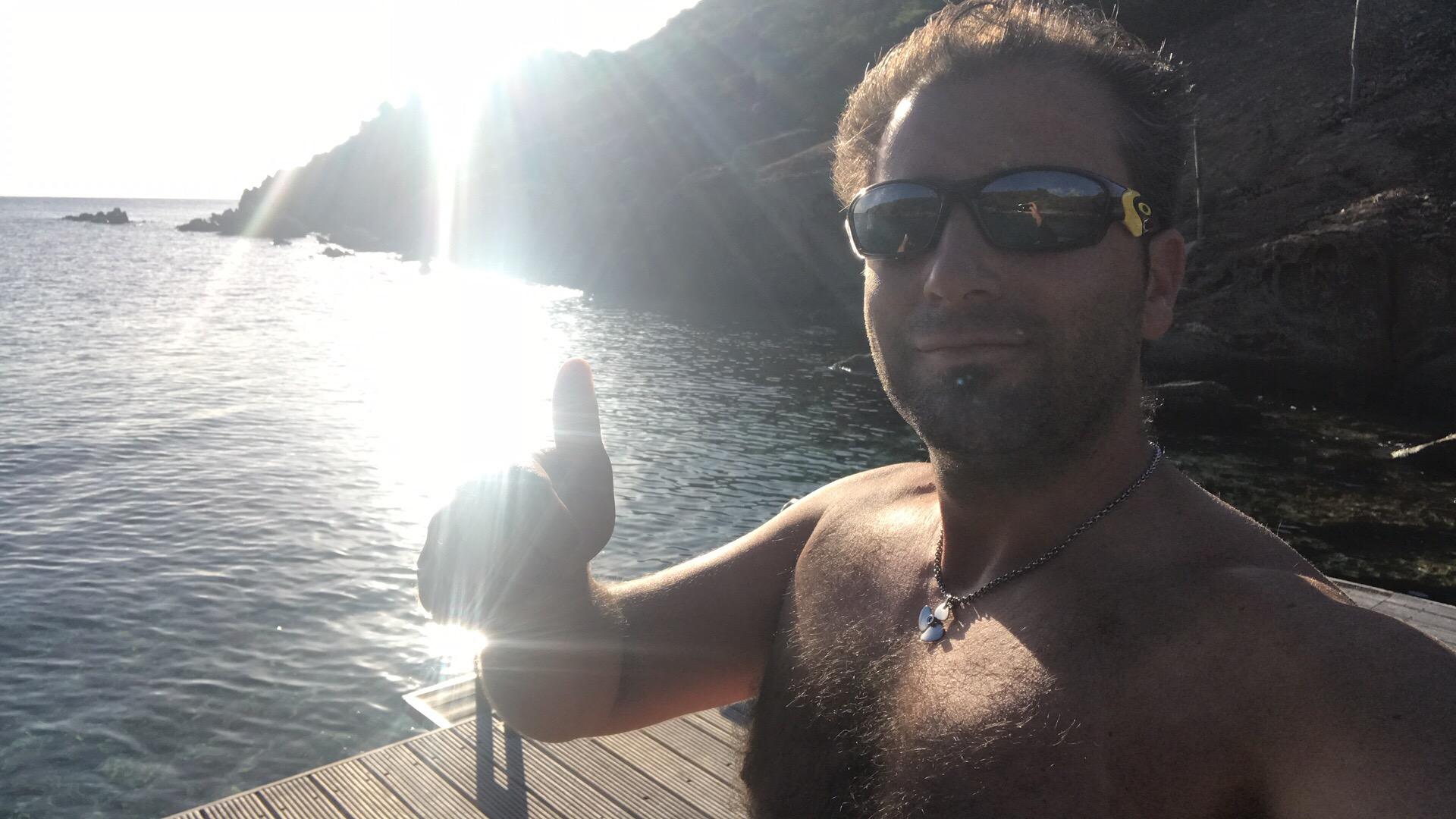 Alcuni momenti fra <strong>Escursioni e Vacanze</strong>
